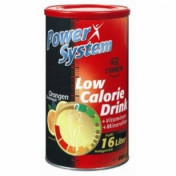 Углеводы WPT Power System Low Calorie Drink 800 г.