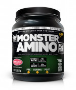 BCAA CytoSport Monster Amino BCAA 375 г.
