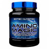 BCAA Scitec Nutrition Amino Magic 500 г.