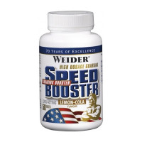 Энергетики Weider Speed Booster 50 таб.