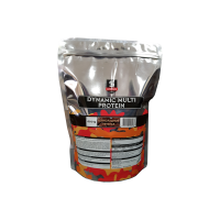 Протеин SportLine Nutrition Dynamic Multi Protein 600 г.
